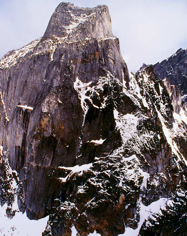 cirque-of-the-unclimbables-nahanni-national-park