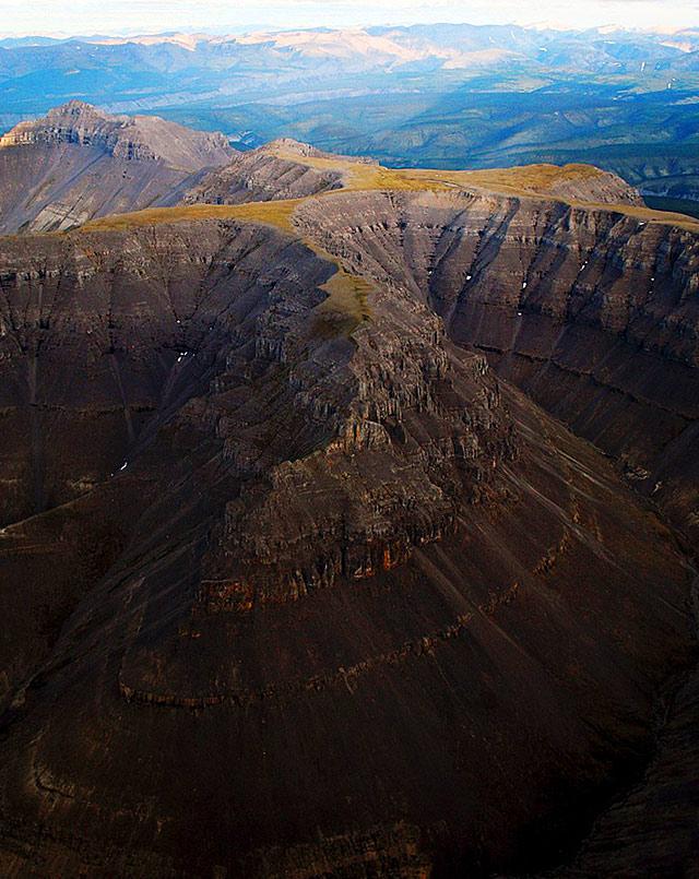 ram-plateau-nahanni-national-park