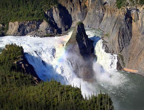 Great reasons to put NWT on your bucket list!